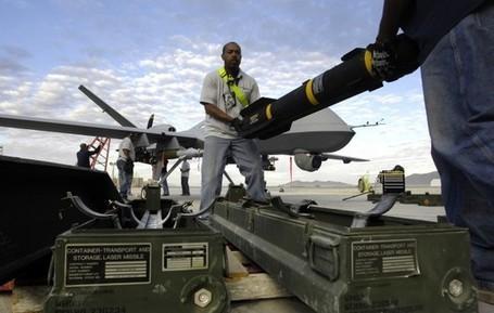 Barack Obama hablará sobre los vuelos ilegales de drones no tripulados