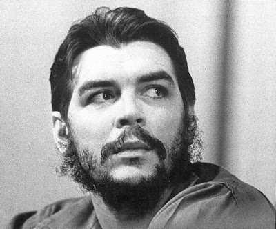 Che, hoy y siempre revolucionario