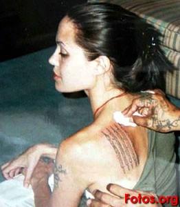 Tatuajes: marcas que definen.