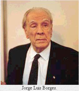 Borges y El Disco.