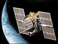 Un satélite nos puede caer en la cabeza