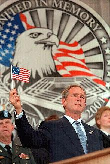 Bushismos: Frases Célebres de George W. Bush