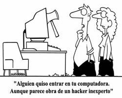 El reto del trabajo en red