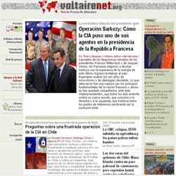 Cierran sitio web por artículo polémico contra el presidente francés