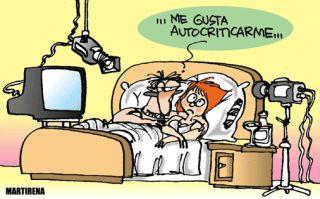 La cubanidad: del chiste a la broma