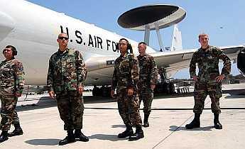 Bases militares norteamericanas: imperialismo disfrazado y gobierno global