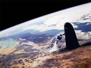 Agua en la Luna y escasez en la Tierra