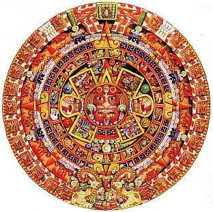 Profecías apocalípticas: los mayas