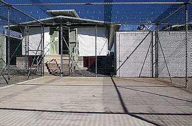 Guantánamo, ¿El 22 se rompe el cerrojo?