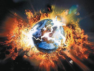 Profecías apocalípticas: Nostradamus