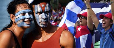 Cuba: un país que vive la pelota