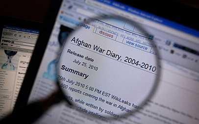El Pentágono quiere de vuelta los documentos publicados por WikiLeaks