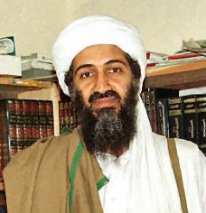 Bin Laden vive confortablemente en Pakistán, dice funcionario de la OTAN