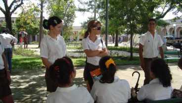 Uniformes escolares en Cuba: modas y tendencias juveniles