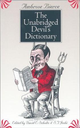 El diccionario del Diablo, un libro sui géneris