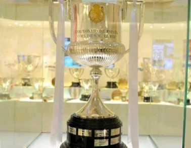 Copa del Rey: la gana el Real Madrid y la destruye Sergio Ramos
