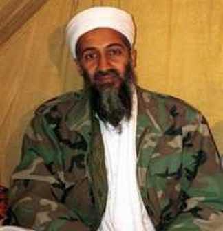 """Osama Bin Laden, el """"enemigo público número UNO"""" de EE.UU. murió"""