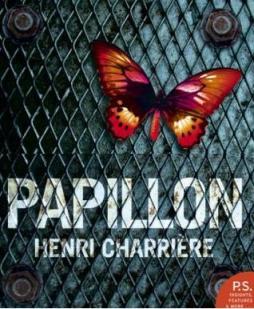 Papillon, un libro genial sobre fugas de prisiones