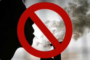 Una vida entera sin fumar, una vida más sana