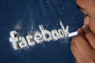 Tengan cuidado los fanáticos a las redes sociales