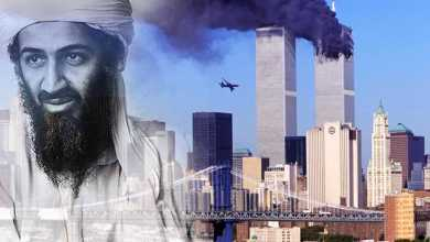 El mundo después del 11 de septiembre