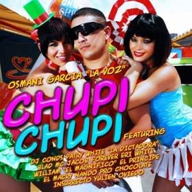 El Chupi chupi, polémica reguetonera en Cuba