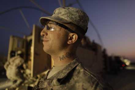 Ejército de EE.UU. se retira de Irak…para siempre o esperan regresar pronto?