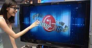 Ya los chinos tienes un canal de televisión en 3D