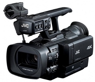 Buena cámara es sinónimo de buen camarógrafo?