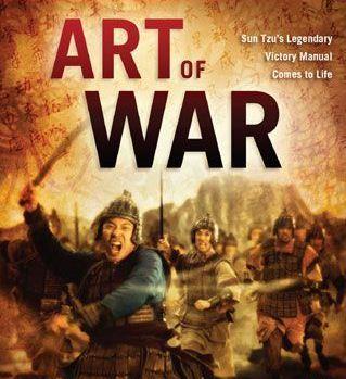 El arte de la Guerra, otro libro de obligada lectura