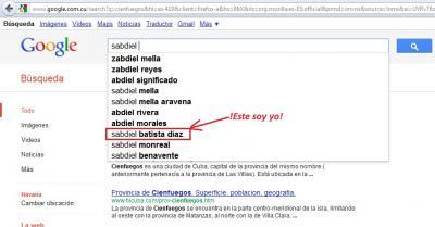 "Ya soy ""importante"" para Google"