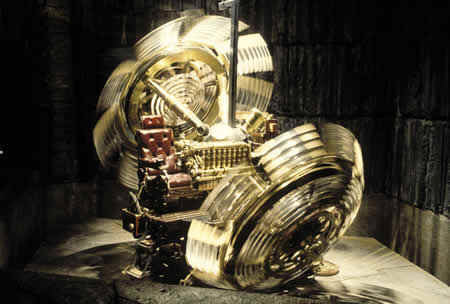 La máquina del tiempo, de H. G Wells, un libro obligado