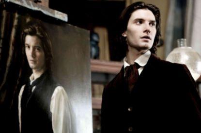 """""""El retrato de Dorian Gray"""", la lucha contra el tiempo"""