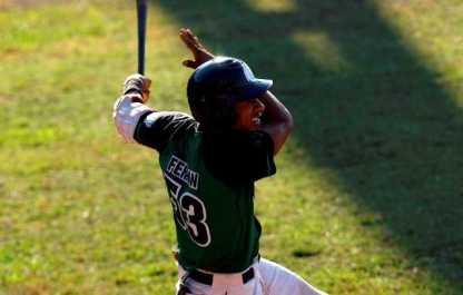 Cienfuegos venció contra Industriales en el béisbol cubano