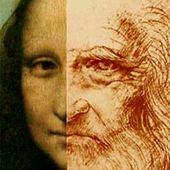 Leonardo Da Vinci: genio de todos los tiempos