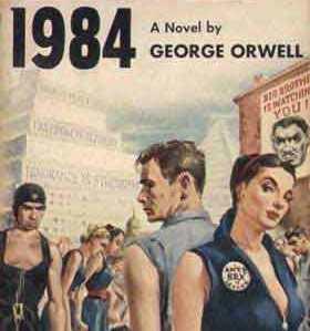 """""""1984"""" de Orwell"""
