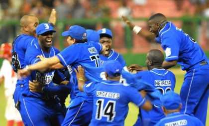 Industriales va a la gran final del béisbol cubano