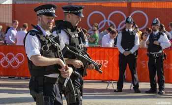 Comenzaron los Juegos Olímpicos y terminaron las guerras?