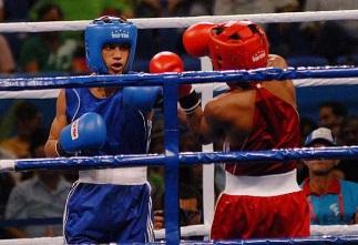 Logró cienfueguero Robeisy Ramírez primera victoria del boxeo cubano en Londres
