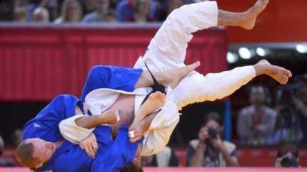 Las mejores caídas, golpes y curiosidades de las Olimpiadas 2012