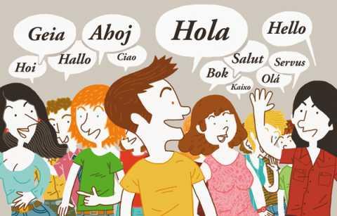 Curiosidades sobre otros idiomas