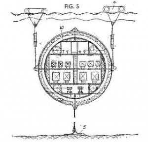 De patentes absurdas y otras cosas