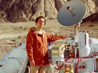 Cosmos, de Carl Sagan, otro libro de toda la vida