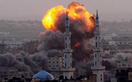 Israel sigue matando palestinos y nadie lo detiene
