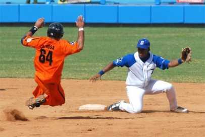 Se acerca ya la Serie Nacional de Béisbol
