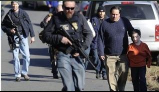 Continúan los tiroteos en Estados Unidos, la tierra de la libertad…de matar