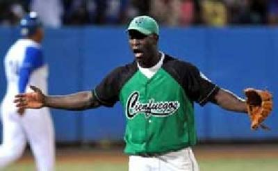 Cienfuegos, primer equipo con 30 triunfos en béisbol cubano