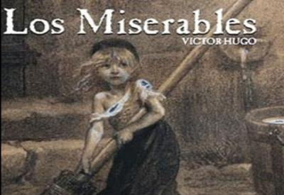 Los Miserables, para leer y disfrutar