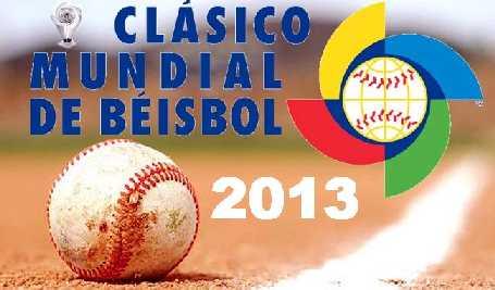 Darán hoy los nombres de los peloteros cubanos al Tercer Clásico Mundial de Béisbol