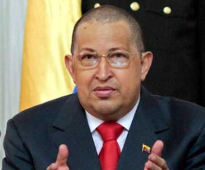 Falleció el Presidente de Venezuela, Hugo Chávez